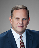 BRIAN SMOKER, Vice President, Finance & Corporate Controller